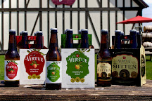 Virtue Cider, Fennville, United States