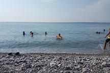 La Spiaggia, Cagnes-sur-Mer, France