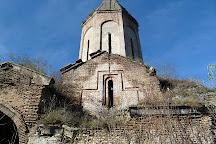 Kirants Monastery, Acharkut, Armenia