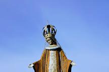 Notre Dame De Constance, Bormes-Les-Mimosas, France