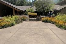 Pisgah Visitor Center, Pisgah Forest, United States