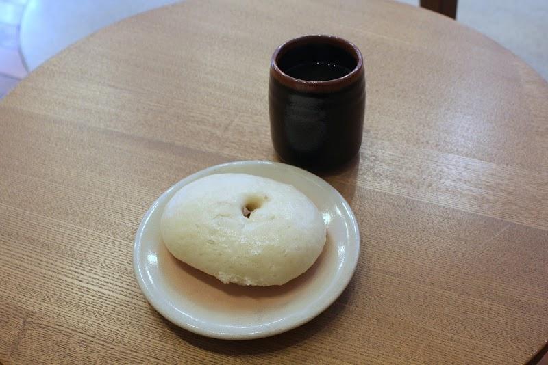 労研饅頭本店