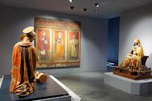 National Museum of Abruzzo - MUNDA, L'Aquila, Italy