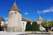 Rolle Castle, Rolle, Switzerland