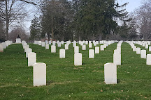 Marion National Cemetery, Marion, United States