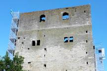 Tour Montjoie, Conflans Sainte Honorine, France