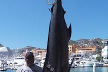 Mucho Loco Sportfishing, Cabo San Lucas, Mexico