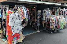 Alii Gardens Marketplace, Kailua-Kona, United States