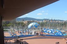 Bubbleparc, Barcelona, Spain