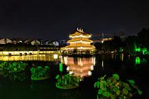 Huzhou Di Port, Huzhou, China
