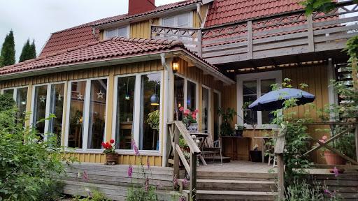 Madam Blå Hotel - Guest House