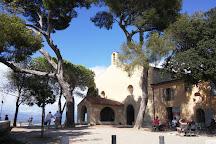 Eglise Notre Dame de la Garoupe, Antibes, France