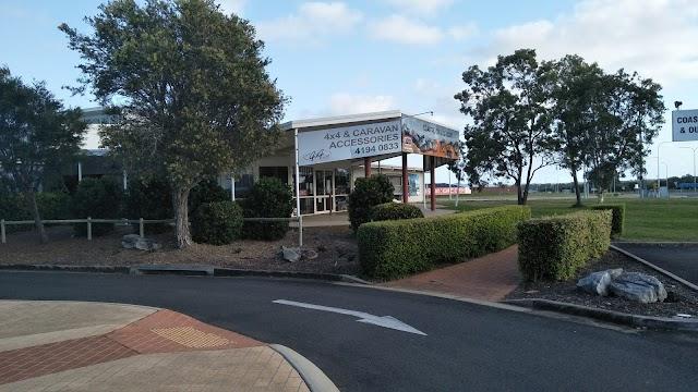 Hervey Bay Visitor Information Centre
