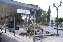 Museo Pueblo de Luis, Trelew, Argentina