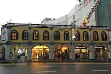 Peranakan Place, Singapore, Singapore