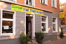 Sophak, Berlin, Germany