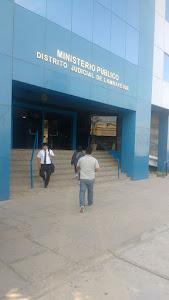 Ministerio Público - Distrito Fiscal de Lambayeque 7