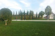 Parco di San Donato, Florence, Italy