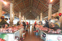 Sapa Market, Sapa, Vietnam