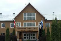 Village historique de Val-Jalbert, Chambord, Canada
