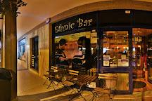Ethnic Bar Lounge, Santa Maria da Feira, Portugal