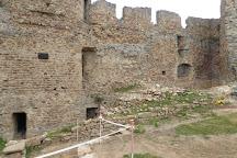 Chateau de Couzan, Sail-sous-Couzan, France