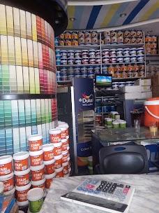 Wajid Paint & Hardware Store islamabad