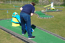 Penwith Pitch and Putt, St Erth, United Kingdom