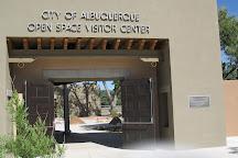 Open Space Visitor Center, Albuquerque, United States