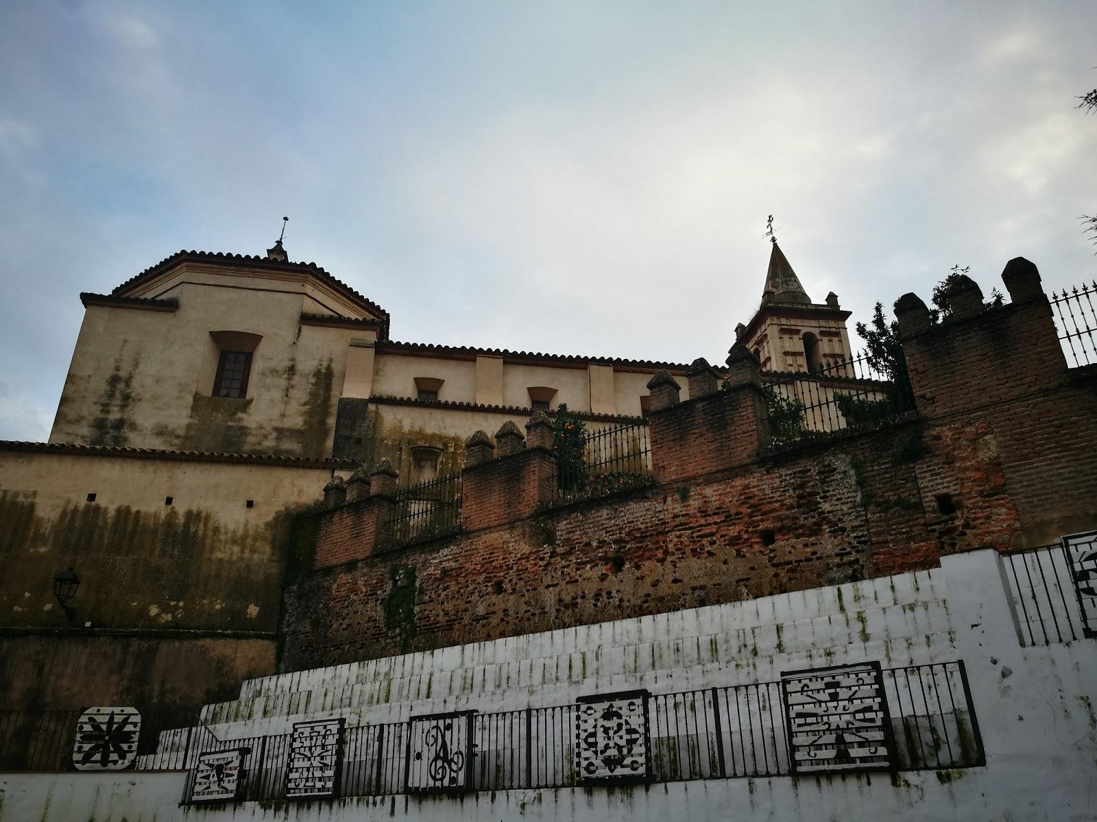 Linares de la sierra qu ver y d nde dormir - Casa rural linares de la sierra ...