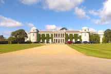 Goodwood House, Chichester, United Kingdom