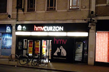 Curzon Wimbledon, London, United Kingdom