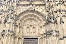 Arcos de la Frontera, Arcos de la Frontera, Spain