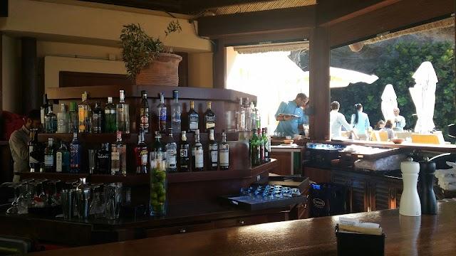 Restaurante Beach Club