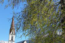 Sankt Nikolaus, Elbigenalp, Austria