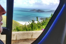 Josiah's Bay, Tortola, British Virgin Islands