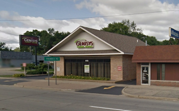 Genisys Credit Union Payday Loans Picture