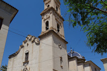 Parroquia de San Pedro, Novelda, Spain