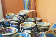 The Velvet Antler Pottery & Gallery, Field, Canada
