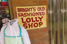 Brights Old Fashioned Lolly Shop, Bright, Australia