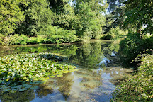 Nowton Park, Bury St. Edmunds, United Kingdom