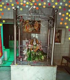 Raj Rajeshwari Mata Mandir gwalior