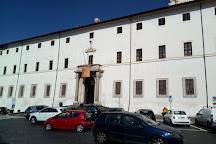 Palazzo Chigi di Ariccia, Rome, Italy