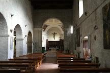 Chiesa di San Giacomo, Pietrapertosa, Italy
