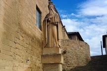 Colegiata Santa Maria la Mayor del Pilar, Caspe, Spain