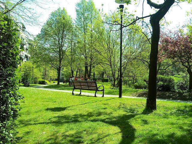 Albert II Park