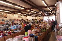 Daytona Flea and Farmer's Market, Daytona Beach, United States
