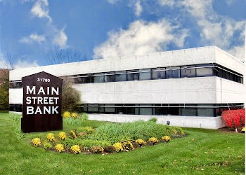 Main Street Bank Payday Loans Picture