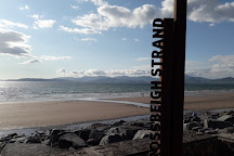 Rossbeigh Beach, Glenbeigh, Ireland
