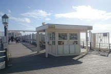 Worthing Pier, Worthing, United Kingdom